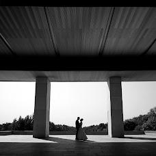 Wedding photographer German Lepekhin (germanlepekhin). Photo of 19.08.2017