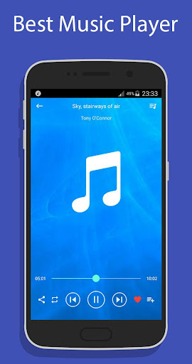 download music player app store