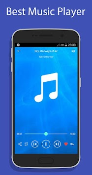 Free Music APK screenshot thumbnail 2