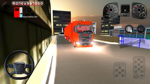 Anatolian Truck Simulator 1.2 screenshots 1