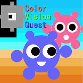 COLOR VISION QUEST