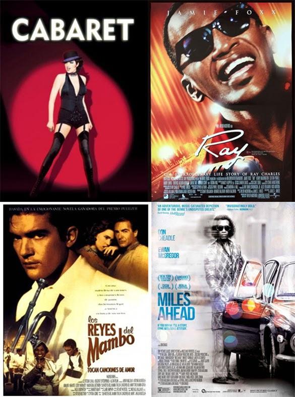Jazz & Film Sessions
