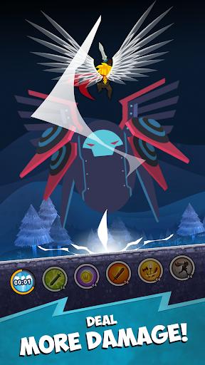 Tap Titans 2: Legends & Mobile Heroes Clicker Game 3.14.1 screenshots 4
