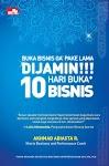 """10 Hari Buka Bisnis - Akhmad Adiasta R."""