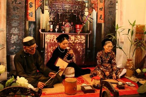 Phố cổ Hà Nội, nhiều hoạt động mừng xuân Bính Thân