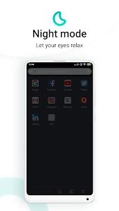 Mint Browser – Video download, Fast, Light, Secure 5