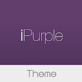 iPurple Theme