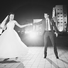 Wedding photographer Timur Primak (PNDnerv). Photo of 02.11.2014