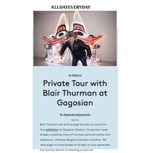 Blair Thurman Alldayeveryday