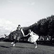 Wedding photographer Natasha Smirnova (InJoy). Photo of 18.01.2016