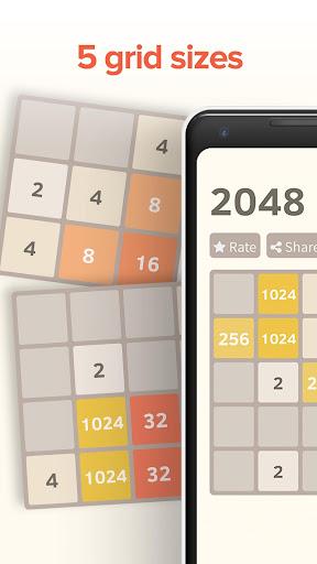 2048 screenshots 4