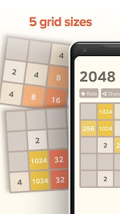 2048 App Download For Android and iPhone 4