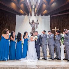 Wedding photographer Juan Yañez (yanez). Photo of 24.03.2017