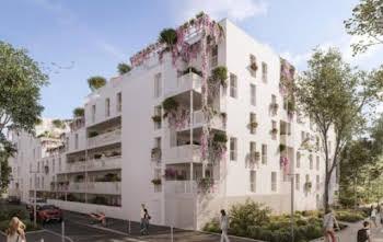 Appartement 5 pièces 103,5 m2