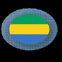 Gabonese apps icon