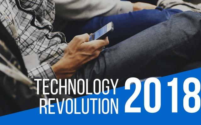 Technology Mess
