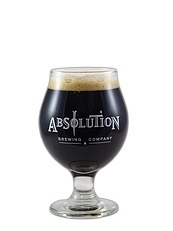 Logo of Absolution HOLY COW