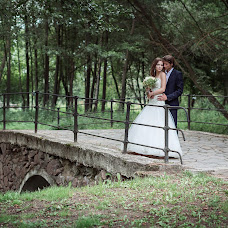 Wedding photographer Tatyana Lomnik (Tonicav). Photo of 20.10.2017