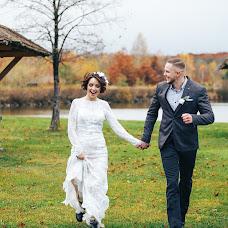 Wedding photographer Vaska Pavlenchuk (vasiokfoto). Photo of 29.01.2017