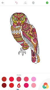 Animal Coloring Pages- screenshot thumbnail