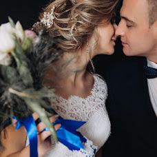 Wedding photographer Evgeniy Marketov (marketoph). Photo of 16.02.2018