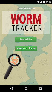 Worm Tracker- screenshot thumbnail
