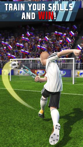 Shoot Goal - Multiplayer Soccer Games 2019 1.0.9 screenshots 5