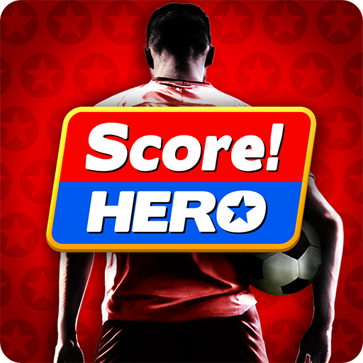 Score! Hero APK Cracked Download