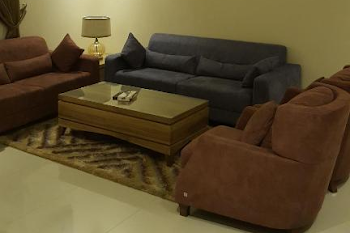 Al Shafa Road Serviced Apartments