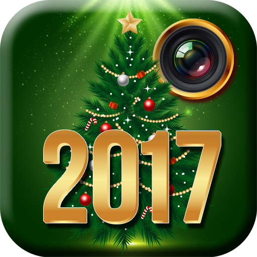 Merry Christmas Greetings 2017