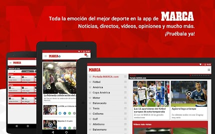 MARCA - Diario Líder Deportivo Screenshot 17