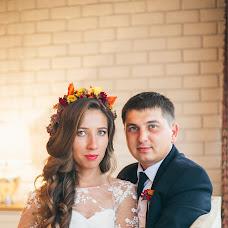 Wedding photographer Anzhela Losikhina (Angela48). Photo of 07.11.2015