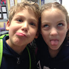 Remi and Amelia
