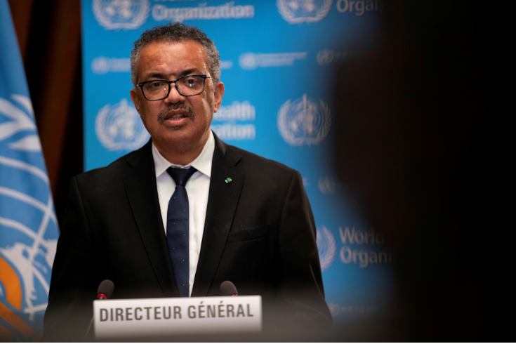 Tedros said that in some countries, despite continuing transmission, restaurants and nightclubs were full and markets were open and crowded with few people taking precautions.
