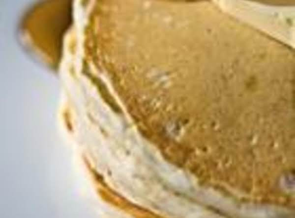 Hearty Pancake Mix In A Jar