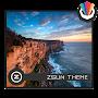 Премиум zSun Theme For Xperia временно бесплатно