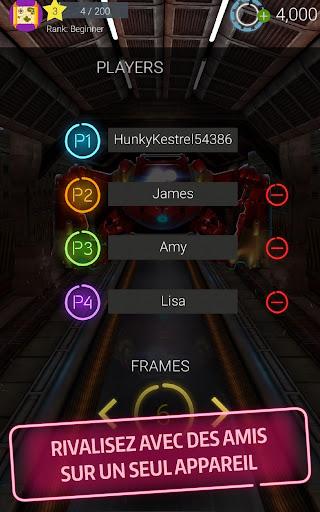 Code Triche Planu00e8te Bowling 2 APK MOD screenshots 4