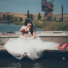 Wedding photographer Anton Nechaev (Necofe). Photo of 16.02.2015