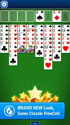 FreeCell Solitaire APK Download – Free Card GAME for Android 1