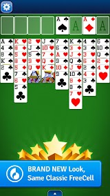FreeCell Solitaire Apk Download Free for PC, smart TV