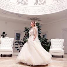 Wedding photographer Irina Petrova (IrinaPetrova1105). Photo of 05.09.2017