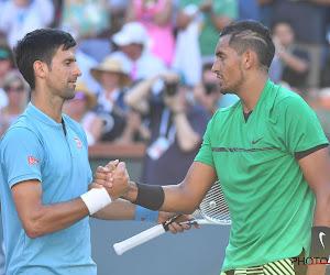 Coronabommetje blijft voor ophef zorgen: Djokovic voelt zich slachtoffer van heksenjacht, Kyrgios vs Thiem op Twitter