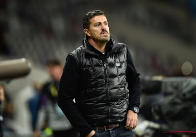 Reims et ses trois Belges vont avoir un nouvel entraîneur