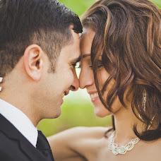 Wedding photographer Katerina Giz (smewinka88). Photo of 24.10.2014