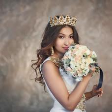 Wedding photographer Vladimir Kolesnikov (Photovk). Photo of 16.03.2017