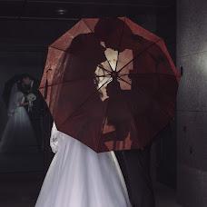 Wedding photographer Oleg Kolesnik (Kolesnik). Photo of 16.08.2016