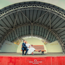 Wedding photographer Roman Ovchinnikov (Roman0). Photo of 18.11.2013