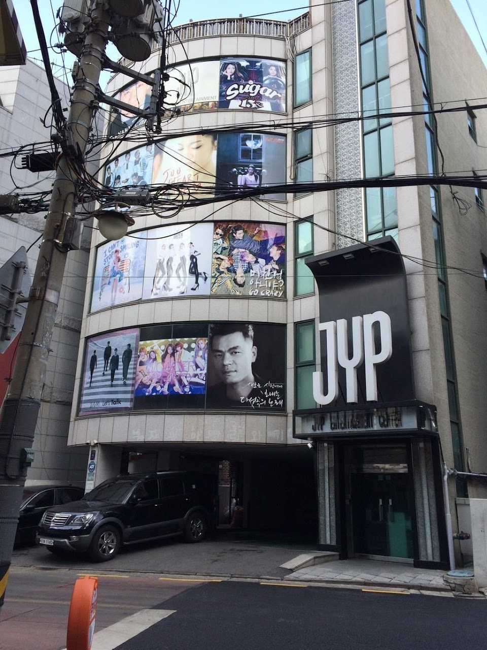 jyp old build