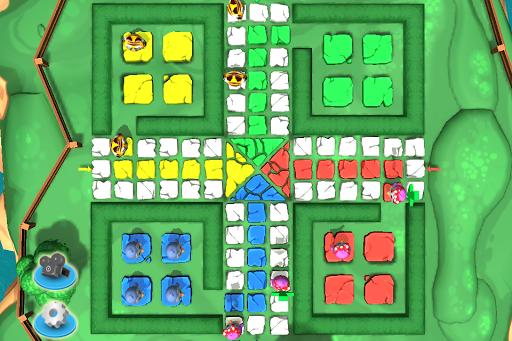 Ludo 3D Multiplayer 2.3.1 screenshots 6
