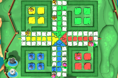 Ludo 3D Multiplayer App Latest Version Download For Android and iPhone 6